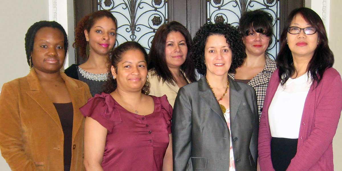 Westchester Staff