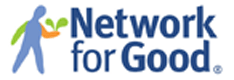 Network For Good link